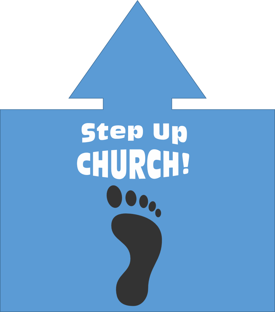 step up church