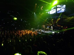 Winter Jam Tour 2014, pain killers and the Road to Jesus… let's talk.