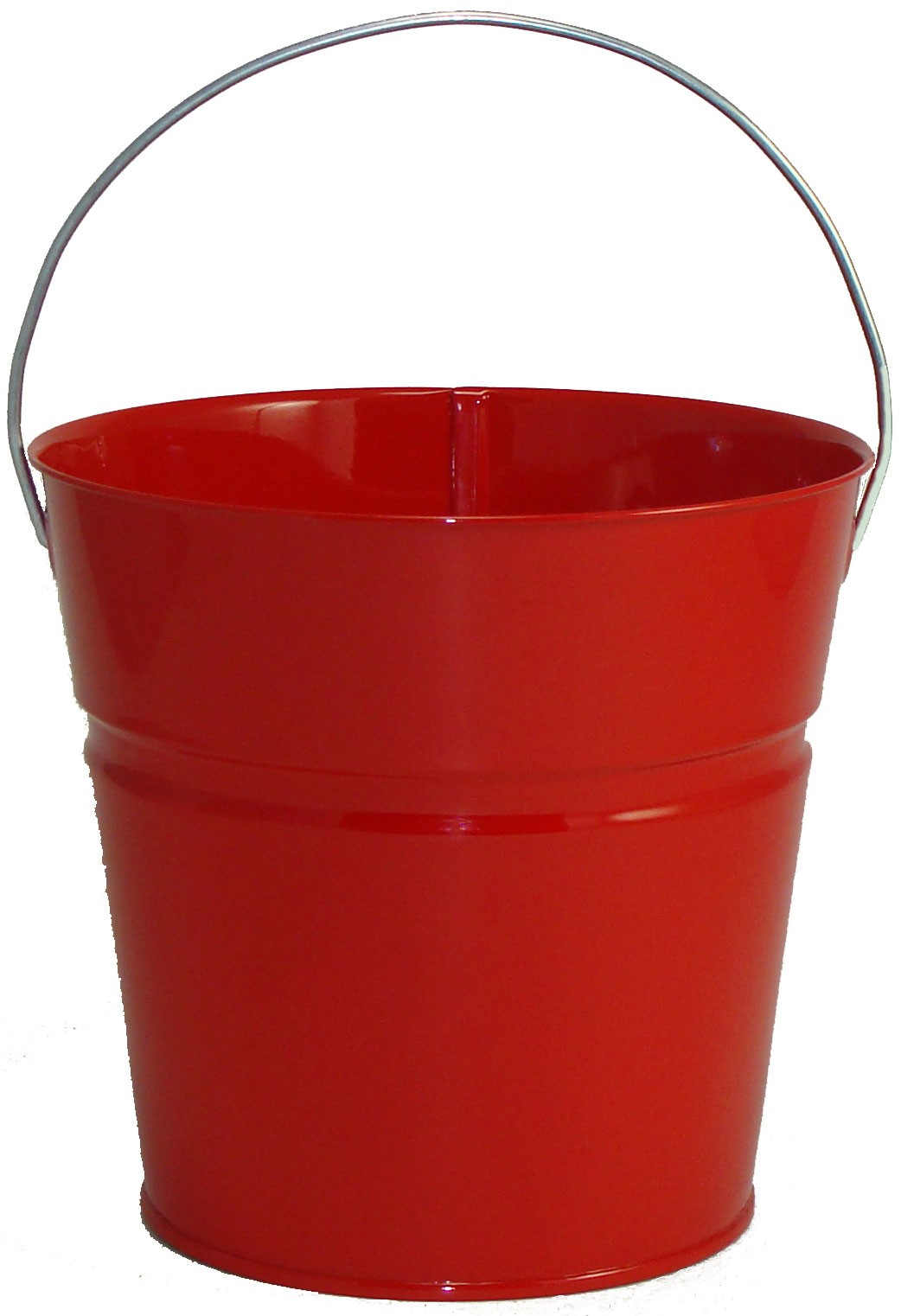 The First Easter Bucket