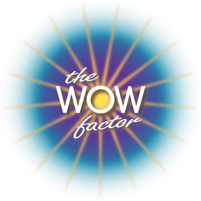 The Wow Factor in God's Plan!