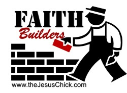 Another Day… Another Faith Lesson