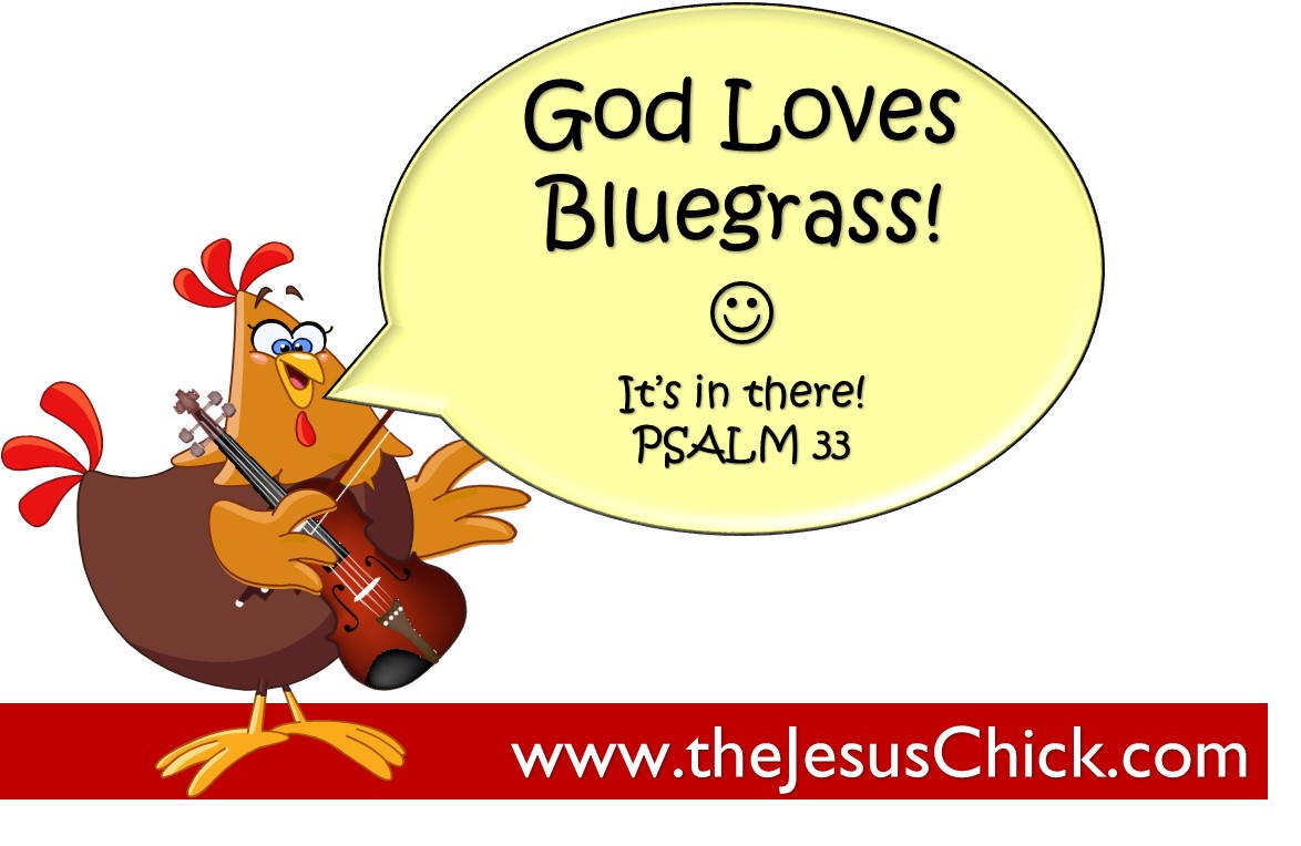 Chick Bluegrass