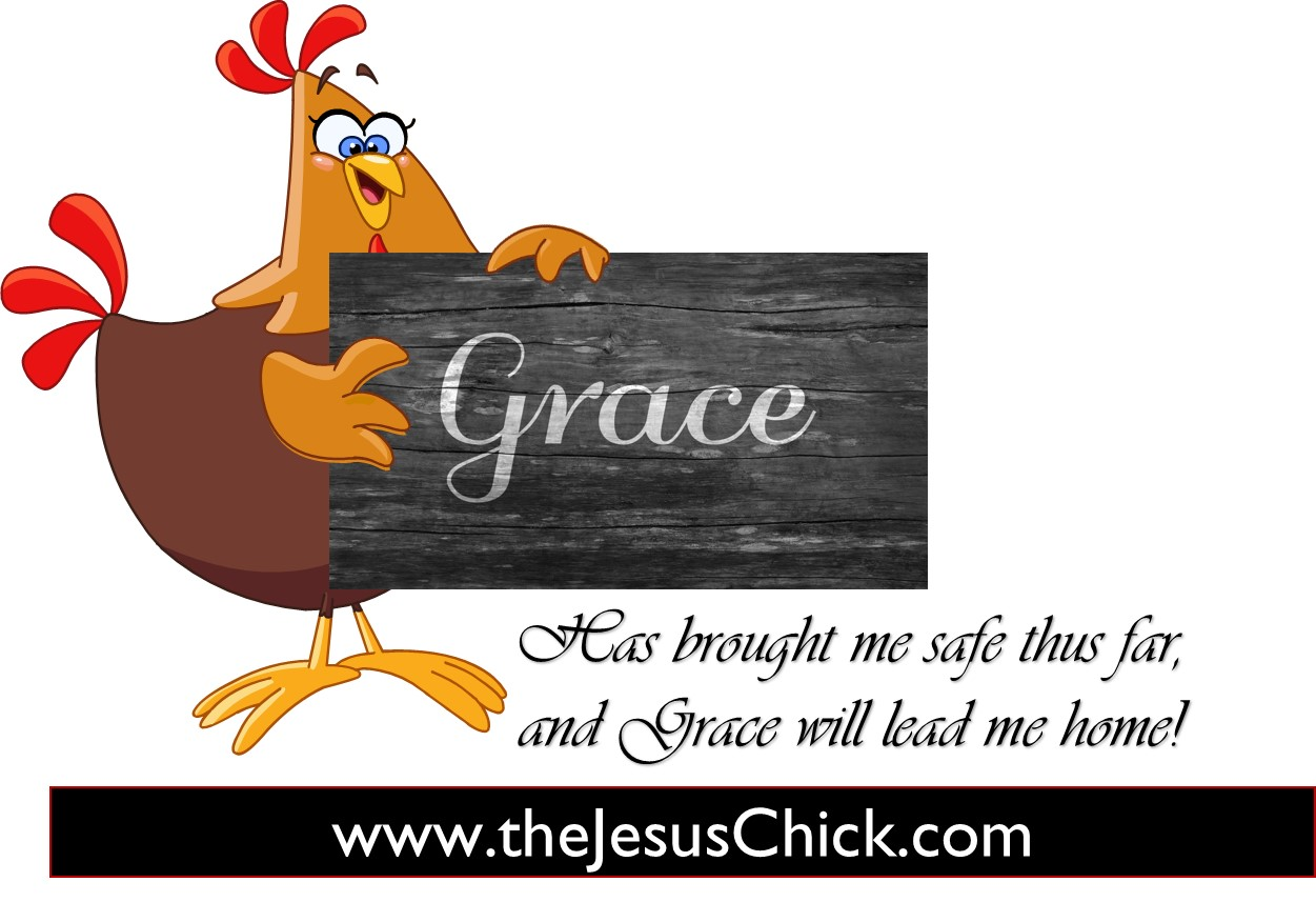 chick grace home