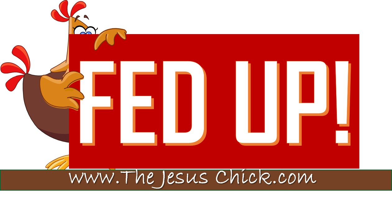 CHICK FED