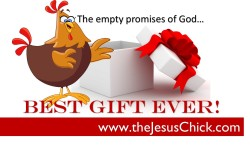 The Empty Promises of Christmas