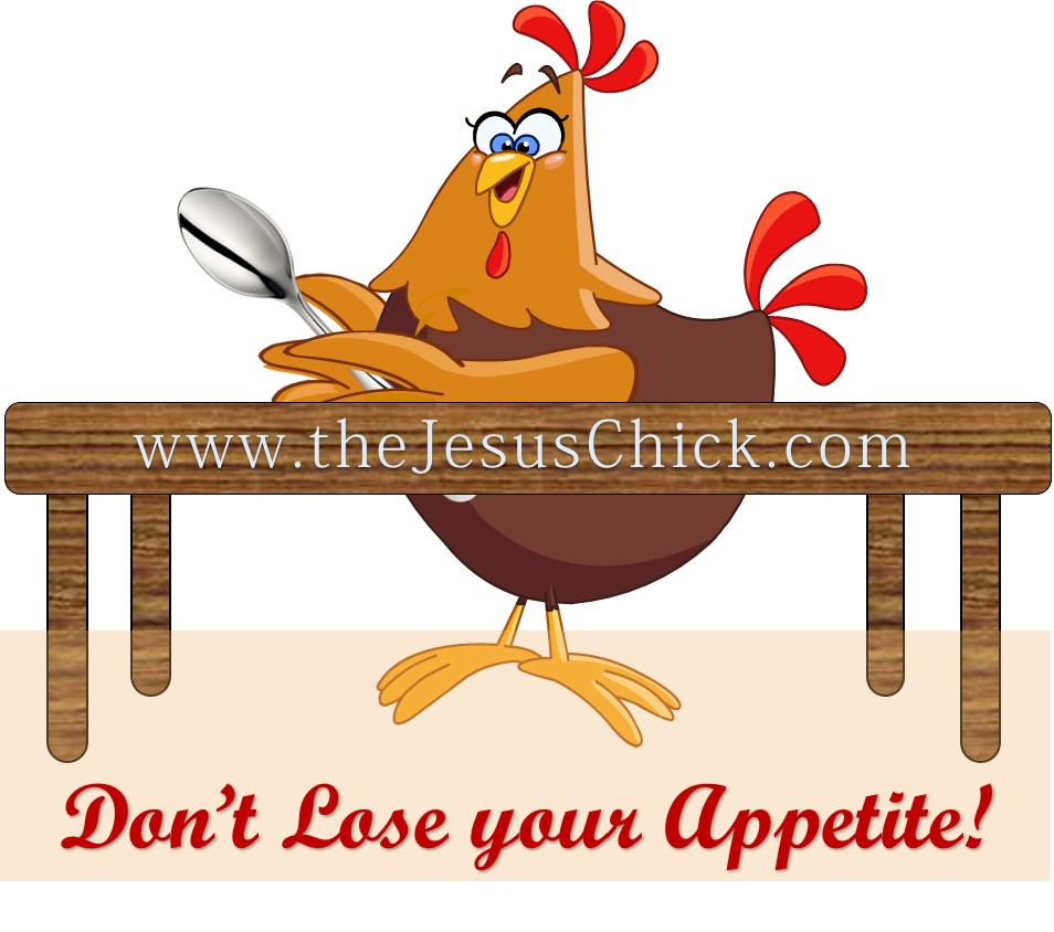 chick appetite