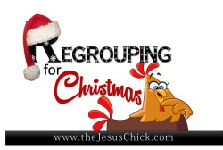 Do you need to regroup this Christmas?