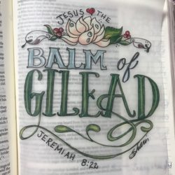 How to Apply the Balm