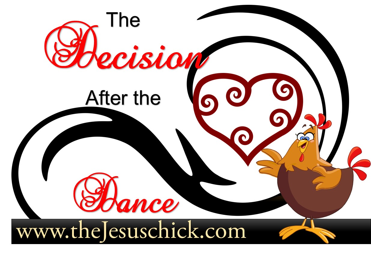 The Decision after the Dance