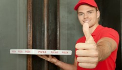 David: The Pizza Boy with the Heart of a Warrior