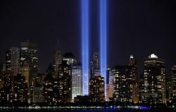 Hallelujah! There's no calendar in Heaven… Remembering 911