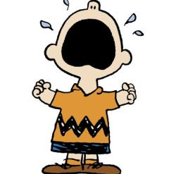 Good Grief Charlie Brown