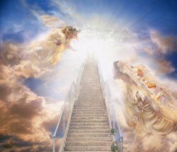 7 Things About Getting to Heaven
