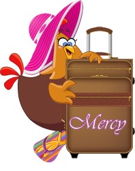 Unpacking the warmth of mercy