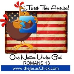 Tweet This America!