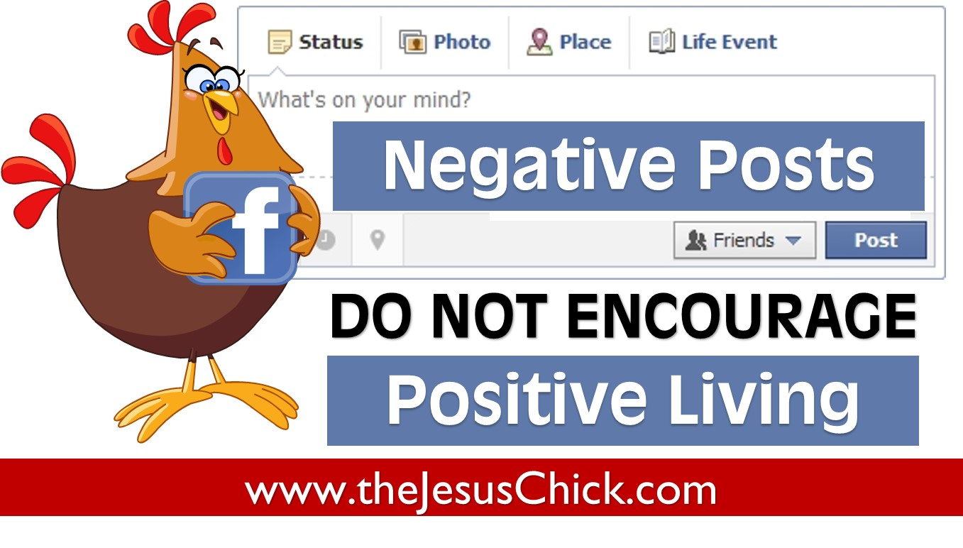 chick facebook posts