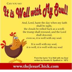 3 Points to Ponder on Christ's Return