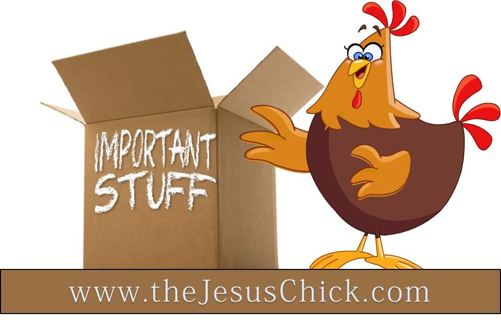 chick stuff