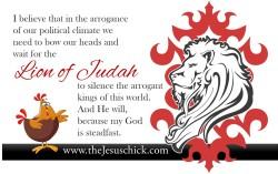 Our Steadfast God