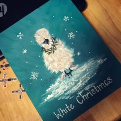 The Harlot's White Christmas