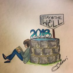 2018: Stay at the Well