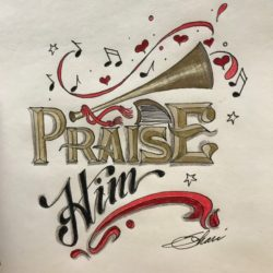 The He-Man of Praise & Worship