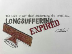 Longsuffering Has an Expiration Date